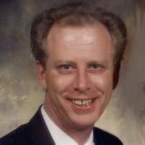 Donald R. McCandless