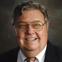 George Lewis Dietrich Jr.