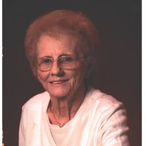 Mrs. Gladys P Murphy