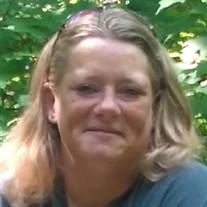 Mrs. Cindy Kujan Hopkins