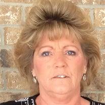 """Teresa """"T"""" Lynn Harwell"""