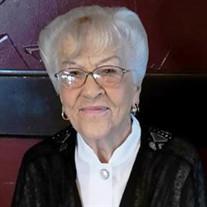 Wanda M. Pack