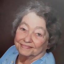 Clara Mildred Hensley