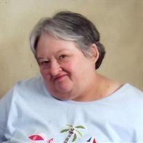 Margaret Spencer