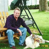 Bruce Gabel