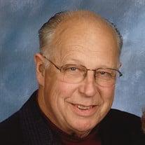 John Allan Berglund