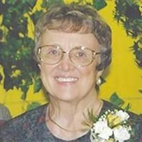 Marilyn K Carlson