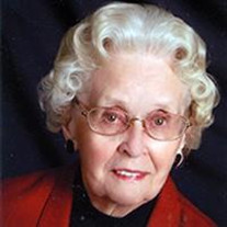 Beatrice Yvonne Horne