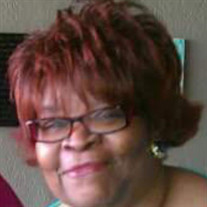 """Juanda """"Sue"""" Jackson"""