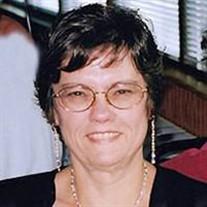 Kathleen F McNellis