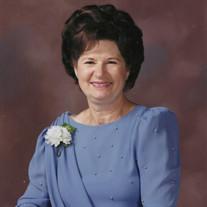 Martha M. Allen