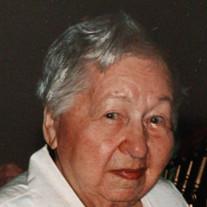 Margaret A Garchar