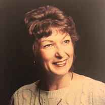 Christine  Gail Romig