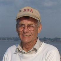 Paul Eugene Eakens Sr.