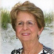 Barbara Romero Broussard
