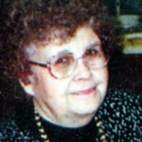 Selma Baugus Newton