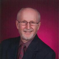 Jerry J. Zear