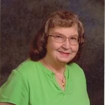 D. Eunice Griffin