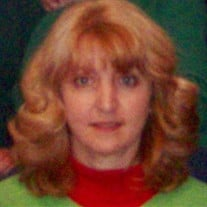 "Cynthia ""Cindy"" Hodges"
