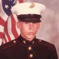 Carl Richard Bailey Jr.