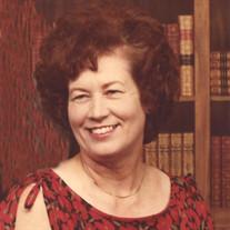 Stella Marie Grammer