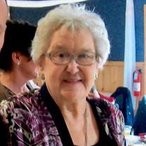 Irene Holmes Akin