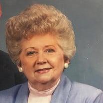 Betty Lois Bryan Flemister