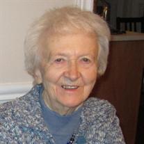 Mrs. Elizabeth  'Beth' Inett