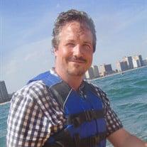 Matthew P. Freivald