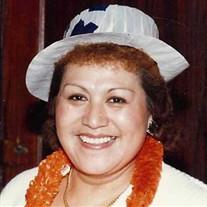 Mrs. Teresa Rodriguez