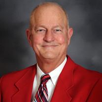 Mr. James Floyd Hall