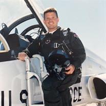 Lt. Col. Jess W. Keel