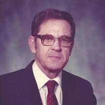 Dr. James Clarence Owen