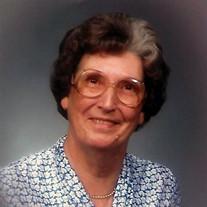 Jeraldine Poss