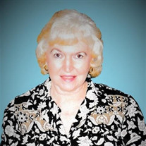 Sandra Edgar Hendrix