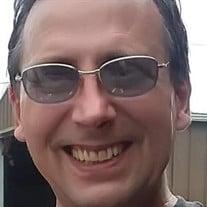 Bradley Joseph Burress