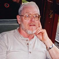 Donald Mack Reid