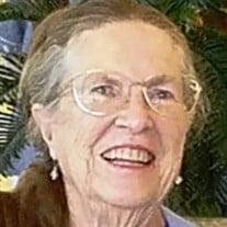 Marilyn Joan Kennedy Trabue