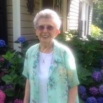 Margaret Ann Fallin