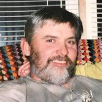 Walter Theowald Simmerman Sr.