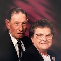 Jesse & Mary Lou Cavitt