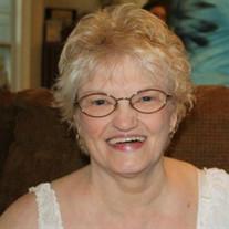 Gloria Jean Thompson
