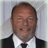 Jim Black
