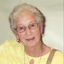 Kathleen 'Puggy' Goglia