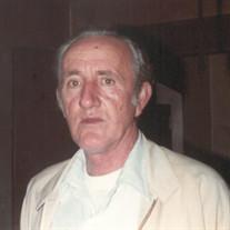 Henry Earnest  Holmes