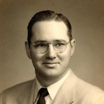 Homer Arthur  Vinson Jr.
