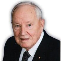 Paul Joseph Grandgenett