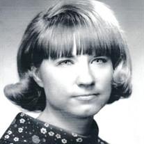 Ms. Linda Prater