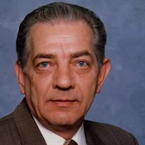 Christian F. Cwik