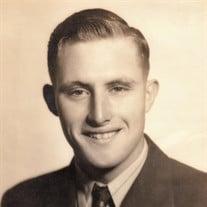 Kenneth Doyle Evans